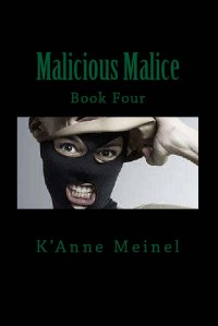 Book 4 Malicious Malice