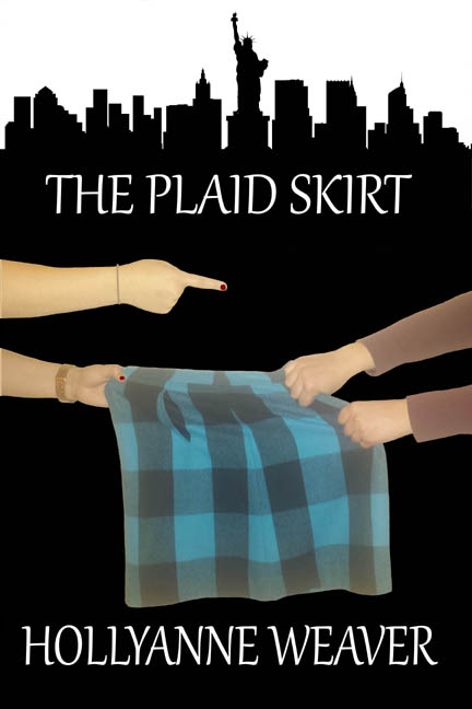 The Plaid Skirt Cover 3